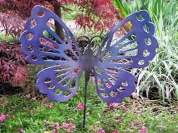Diy Garden Art Dragonfly Yard Art Fan Blades Diy Garden Drunken U2013 Brashmagazine Info