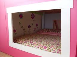 girls dollhouse bed a dream dollhouse for three lucky girls roommates blog