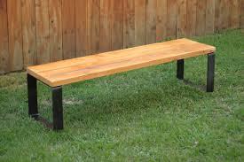 arbor exchange reclaimed wood furniture reclaimed wood bench