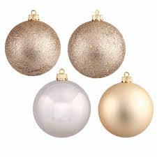 christmas ornaments 1 inch plastic ornaments christmastopia com