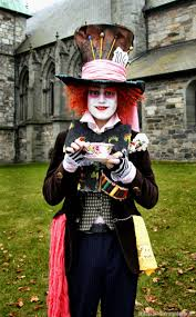 mad hatter cosplay by kim san on deviantart