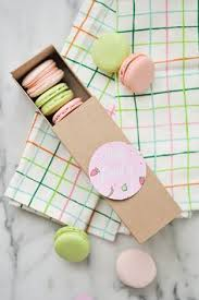 make your own macaron box silhouette machine silhouettes and boxes