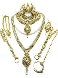 necklace sets wholesale images Wholesale bridal jewelry products manufacturer from india wedding jpg