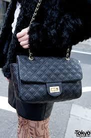 cecil mcbee cecil mcbee bag tokyo fashion news
