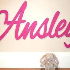 Decorative Wall Letters Nursery Decorative Wall Letters Nursery Letters For Wall Decor For Nursery