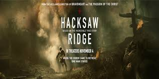 hacksaw ridge review hacksaw ridge conservative book club
