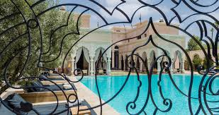 six of the best hotels in marrakesh insider city guides