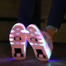 heelys light up shoes uk kids led boys girls wheels shoes skates heelys light up roller