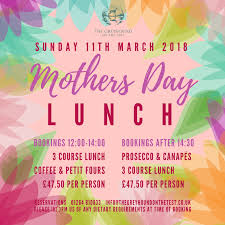 mother s mothers day at the greyhound 2018 the greyhound on the test