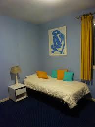 chambre montpellier location de chambre meublée de particulier à particulier à