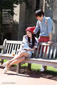 Bench Couple Shirt - photo shoot coordinated but not cheesy fall for couples