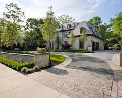 Fresh Home Driveway Ideas Curb Appeal Driveways Homes And Landscape Design