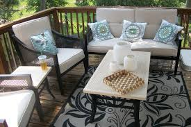 Patio Furniture Crate And Barrel by Decor Lovable Smith And Hawken Patio Furniture In Pretty Oval