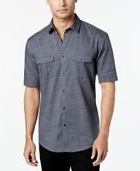 mens casual button down shirts u0026 sports shirts macy u0027s
