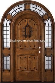 Exterior Doors Wooden Exterior Door With Opening Window Exterior Door With Opening