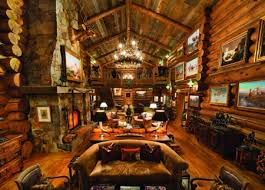 for when lincoln logs won t do six luxury log homes dcoopmedia
