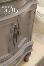 the 25 best painting bathroom vanities ideas on pinterest diy