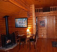 coleman creek log cabin vacation home in julian