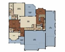 2 Bedroom Travel Trailer Floor Plans Hunter Homes Is Proud To Present The Veranda A Semi Custom Home