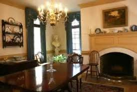 Williamsburg Decorating Ideas Living Room Carameloffers - Colonial dining rooms