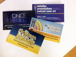 7 tips for effective blog podcast cards