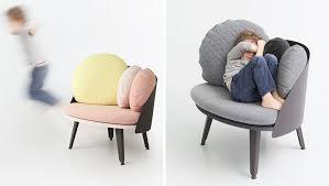 Comfy Kids Chair 12 Comfy Chairs That Are Perfect For Relaxing In Contemporist
