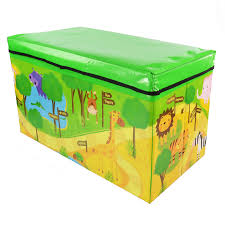 childrens boxes kids childrens large storage box boys books chest