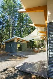pioneer cabin u2014 michael heacock architects