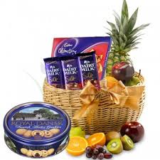 Fruits Baskets Fresh Fruits Basket Delivery Farm Fresh Exotic Fruits Online