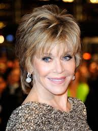 jane fonda hairstyles for women over 60 the 5 most flattering haircuts for women in their 70s and beyond