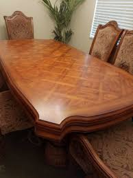 Michael Amini Dining Room Furniture by Aico Michael Amini Dining Table Set For Sale In Rancho Cordova Ca