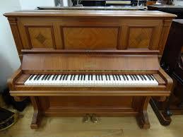 Comment Choisir Un Piano Piano Erard 131 Acajou Ciré Acheter Un Piano Rouen 76 Rouen