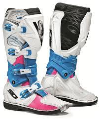motocross boots sidi x 3 lei women u0027s boots revzilla