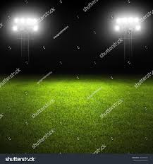 royalty free soccer field template with grass and u2026 164355938