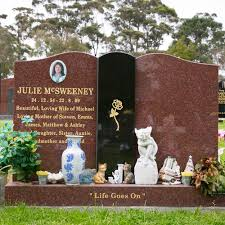 gravestones for sale 14 best headstone images on melbourne marble and marbles