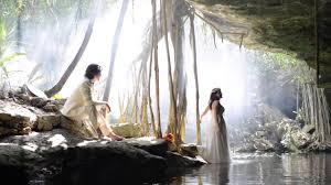 civil wedding u0026 mayan wedding ceremony in a cenote u0026 underwater