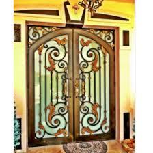 metal glass doors online get cheap insulated glass door aliexpress com alibaba group