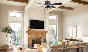 Ceiling Fan Suspended Ceiling by Furniture Copper Ceiling Fan Fan With Light Propeller Ceiling