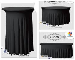 Elastic Picnic Table Covers Stretch Table Cloth Stretch Table Cloth Suppliers And