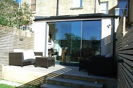 terraced house extension ideas