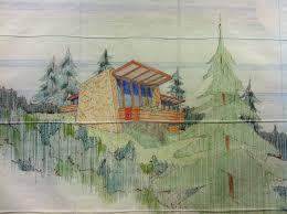 architects u0027 own houses and regional ideas eye on design by dan