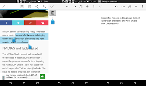 copy and paste android how to copy paste text on android