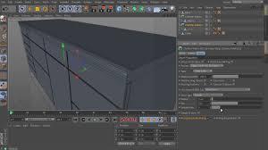 Kitchen Cabinet Creator Free Cinema 4d Chamfer Maker Modeling Tutorial A Kitchen Cabinet