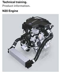 bmw n20 problems n20 engine technical info and service information manual