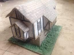 what makes a house a tudor homemade model tudor house maker amino