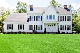 rolling green luxury estates