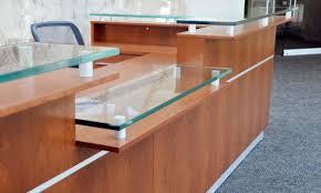 Ada Compliant Reception Desk Nurses Station Desk Ada Compliant Furniture