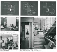 the walter and mary ellen rudin house 1959 frank lloyd wright 1958 erdman and wright prefab brochure