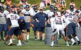Philips Looking To Hire 100 Wade Phillips To Sign With Los Angeles Rams Leave Denver Broncos