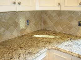 yellow subway tile backsplash replacement cabinet doors and drawer